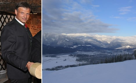 Brewery boss killed by avalanche in Canada