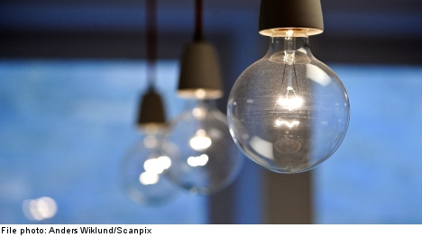 Mild winter sees ten-year low in electricity prices