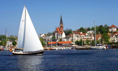 Where are Germany's smartest towns?