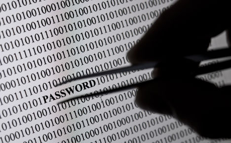 Hackers steal details of 18 million email accounts