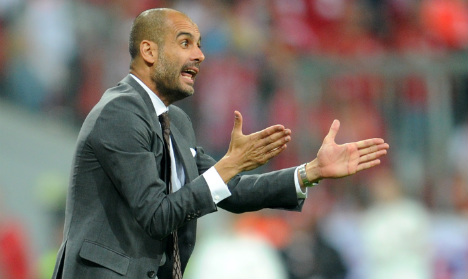 Bayern suffer first league defeat in 54 matches