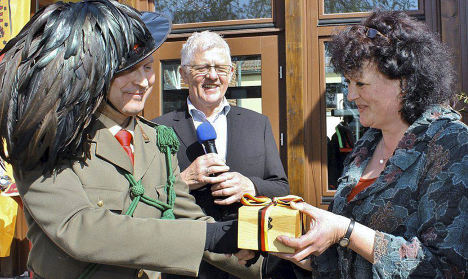Tag of WWI soldier returned 100 years on