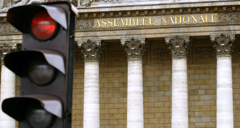 French government faces vote on cuts programme