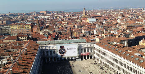 Armed activists planned to free Venice with 'tank'