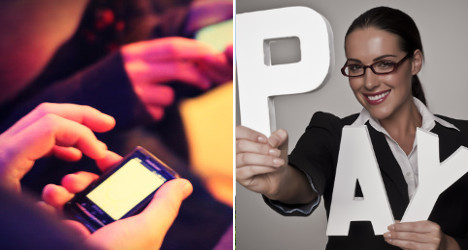 France fights unequal pay with new phone app