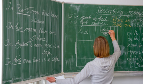 Why you should teach English in Germany