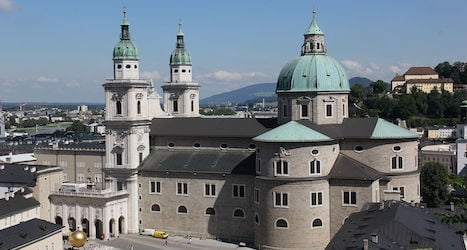 Salzburg diocese earns profit in 2013