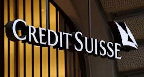 Credit Suisse faces yet another probe in US
