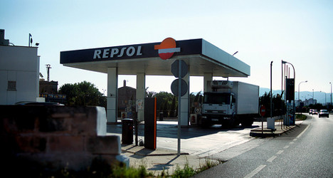Repsol sells remaining stake in Argentina's YPF