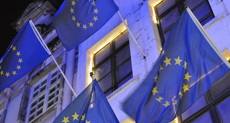Abstention to hit all time high in Euro poll: survey