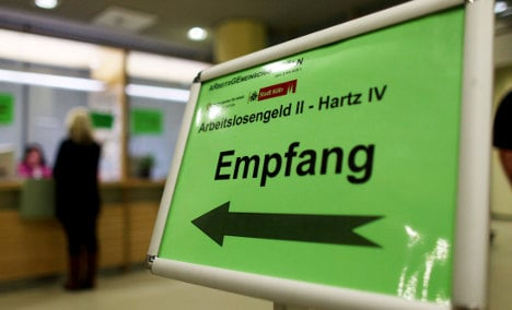 Germany plans to ban EU benefit fraudsters