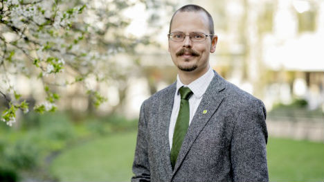 Greens pledge to fill Pirates' shoes in EU win