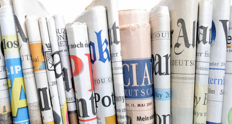 EU elections: What the press are saying