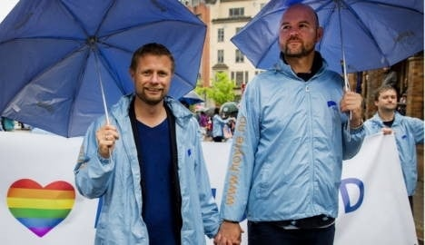 Norway most gay-friendly Nordic country: index