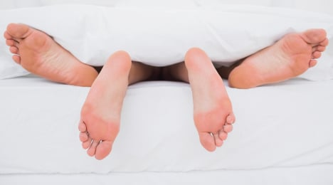 Sex with the French: Ten things you need to know