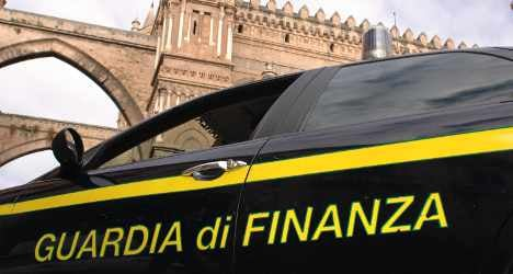 Campania president arrested for corruption