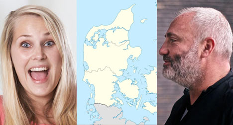Ten things Google wants to tell you about Denmark