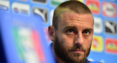 Italy faces Costa Rica 'with a degree of caution'