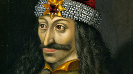 Dracula's tomb 'found in Naples': report