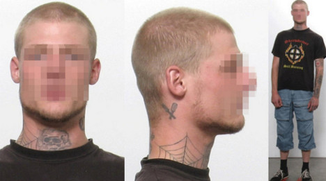Zurich court orders neo-Nazi shooter into therapy
