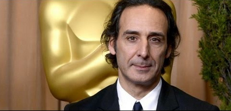 Harry Potter composer to lead Venice film jury