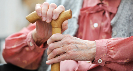 Care home residents 'slapped and insulted'