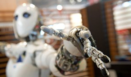 Robots could take half of jobs in Austria