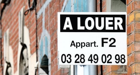 'Exorbitant' estate agency fees capped by new law