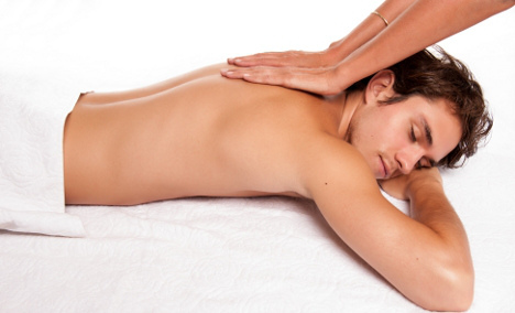 Tantric massage subject to sex tax – court