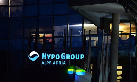 Hypo law defended by parliament speaker
