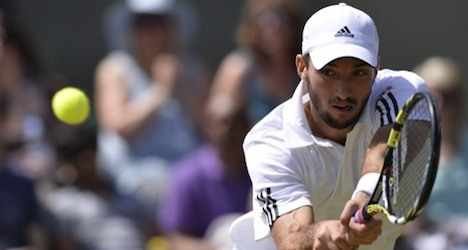 Troicki returns from ban with Swiss Open win