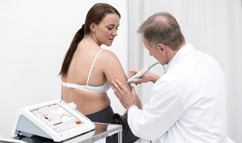 Swedes invent system to detect skin cancer
