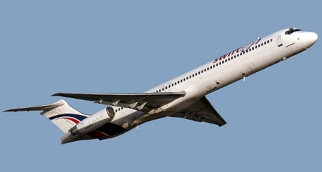 Missing Air Algérie flight 'has crashed': Reports
