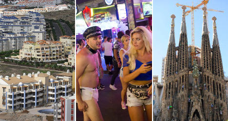 Top 10: Spanish tourist traps you should avoid