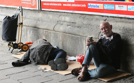 Study shows poverty isn't the same old story
