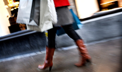 Sweden's growth 'better than expected'