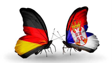 Germany beefs up asylum rules for Balkans