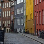 Copenhagen's colourful must-see streets