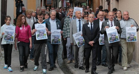 France's Muslims decry beheading of tourist