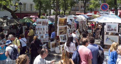 The ten tourist traps in France to avoid