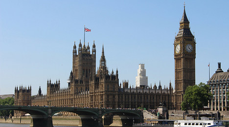 Votes for expats: Plan to end UK's 15-year rule