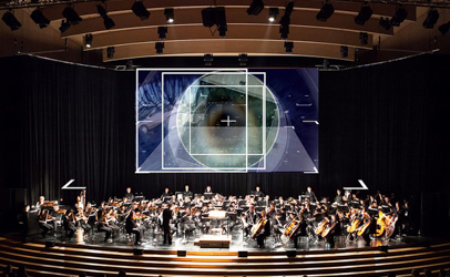 Linz's Ars Electronica: Window on the future?