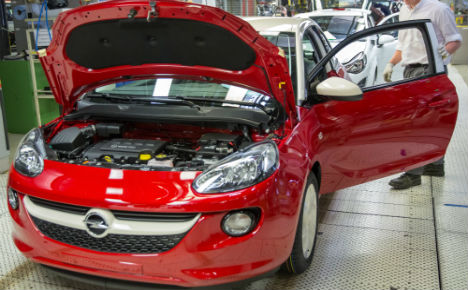 Opel issues warning over Corsa steering issue