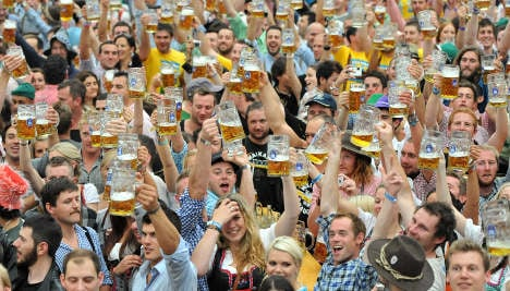Hotels hike up prices six-fold for Oktoberfest