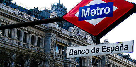 Spain to grow around 2% in 2015: Central bank