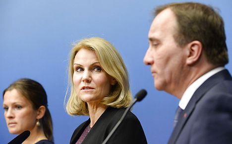 Denmark will not recognize Palestine: PM