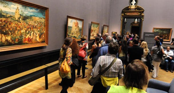 A Long Night to explore Austria's museums