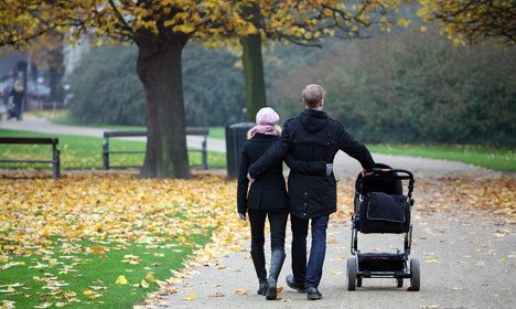 Danish students to be taught to have babies