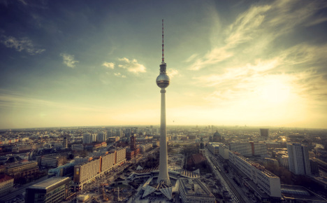 How to get hired at a Berlin startup