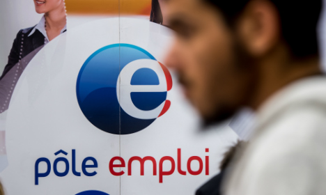 French unemployment hits new record high